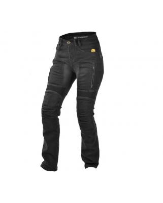Trilobite 661 Parado TÜV CE Kevlarové jeansy dámské