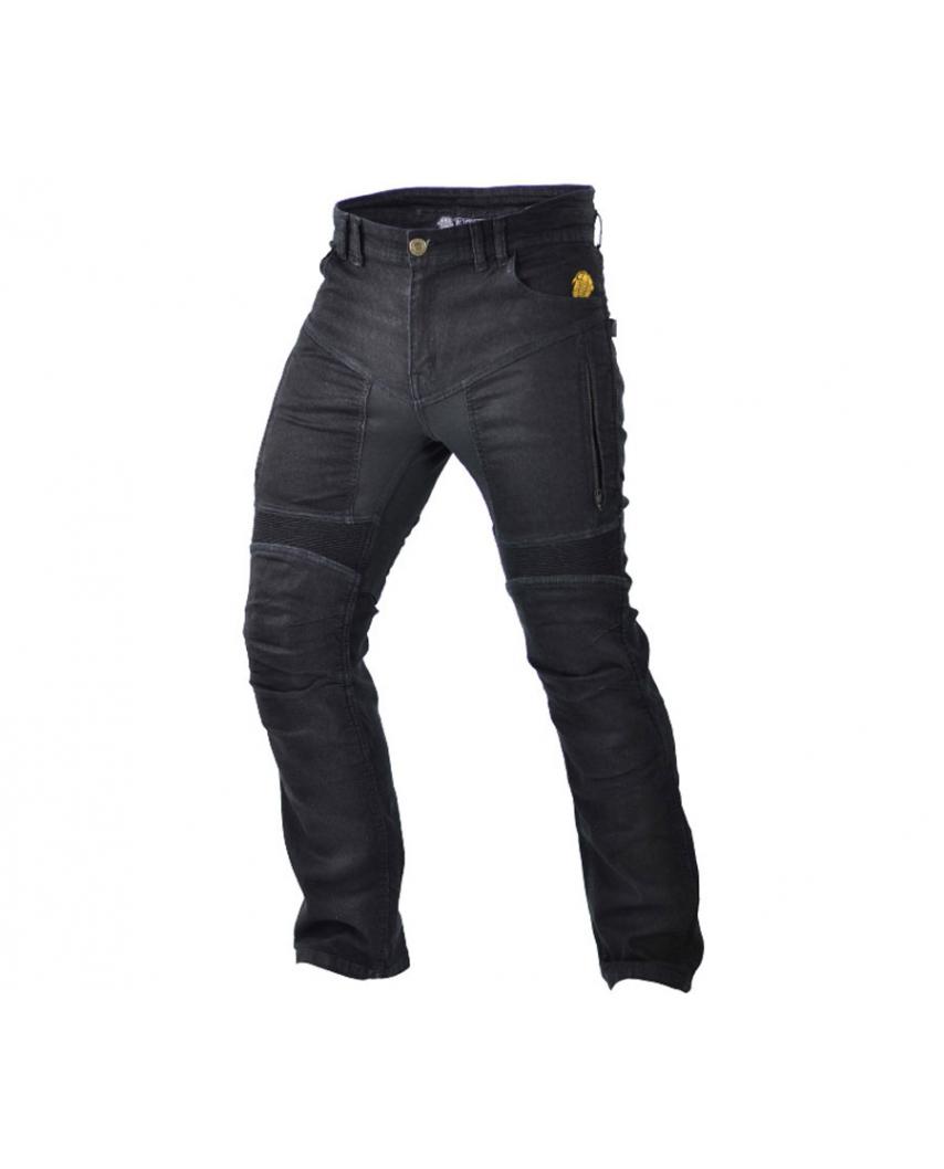 85493b9f4 Trilobite 661 Parado TÜV CE Kevlarové jeansy pánské