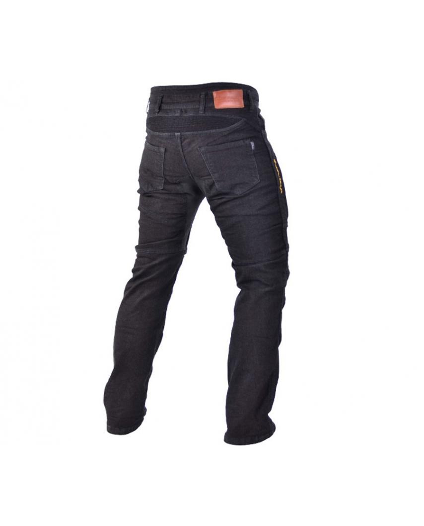 5fced8d24 ... Trilobite 661 Parado TÜV CE Kevlarové jeansy pánské ...