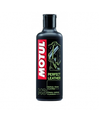 M3 PERFECT LEATHER 250ml - čistič na kůži