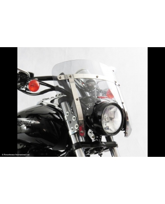 Harley-Davidson XL 1200S Sportster 95-03  Plexi Vanguard