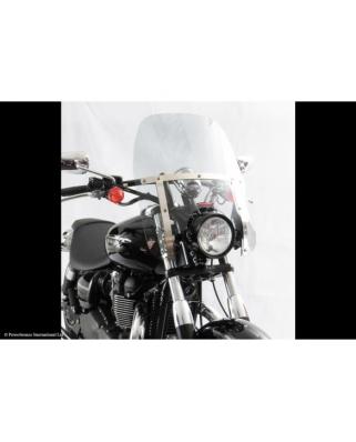 Harley-Davidson XL 1200S Sportster 95-03 Plexi Dreadnought