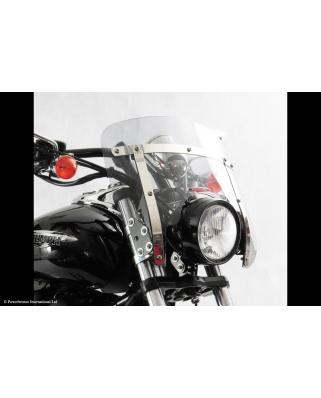 Harley-Davidson Iron 883  Plexi Vanguard
