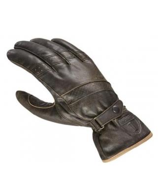 Highway 1 Vintage rukavice hnědé