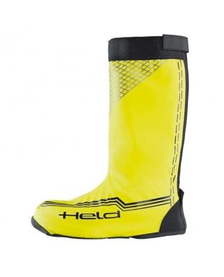 Held nepromokavé návleky na boty, fluo žlutá