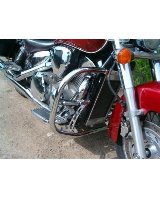 Honda VTX 1300 R,S (Retro) padací rám, 32mm