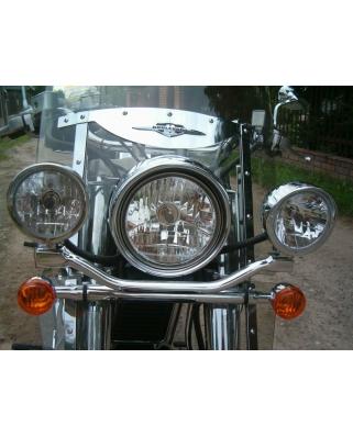 Suzuki C90 Boulevard C90T rampa světel