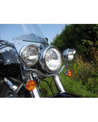 Kawasaki VN 1700 Vulcan Classic rampa světel