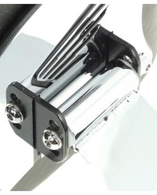 Honda VT 750 C4, C5 opěrka řidiče polohovatelná