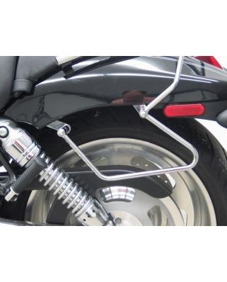 Harley - Davidson V-ROD podpěry pod brašny Fehling