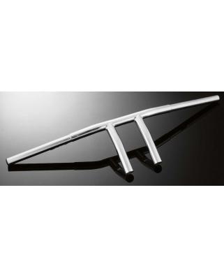 KAWASAKI, SUZUKI Řidítka 25mm Highway Hawk WISHBONE, šířka 80cm