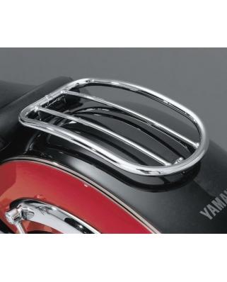 Nosič zavazadel Highway Hawk TUBULAR pro motocykly YAMAHA XV1600 Road Star, XV1600A Wild Star (sada)