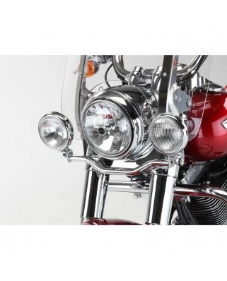 Harley Davidson Dyna Switchback (FLD) 2010- rampa přídavných světel Fehling