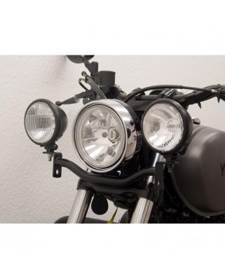 Yamaha XV 950 R 14- rampa přídavných světel Fehling černá