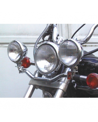Suzuki VS 600 - 1400 rampa přídavných světel Fehling