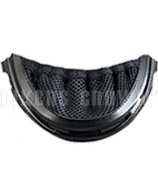 Shoei Chin Curtain D (XR-1100 / X-Spirit II / Qwest / NXR) bradový deflektor