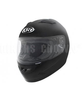 XRC 805 CHRONO 001 glossy black vel.L