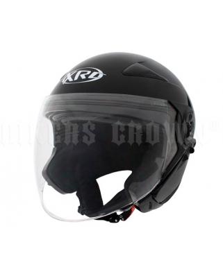 XRC 708 black vel.S