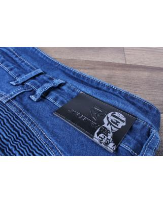 95b25a138f52 ... Kevlarové jeansy na motorku Street Racer Basic