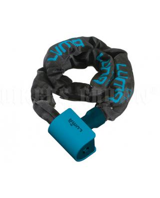 Luma Enduro chain 867 8x90 blue